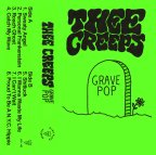 Thee Creeps- Grave Pop