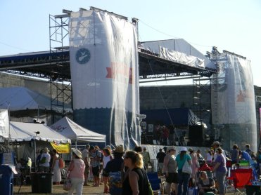 Photos by me, taken at the 2011 festival