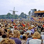 Festival Friday: Kralingen Music Festival 1970 (The Holland Pop Festival)