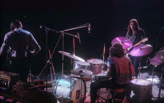 Kralingen Pop Festival, Rotterdam 1970 (30)