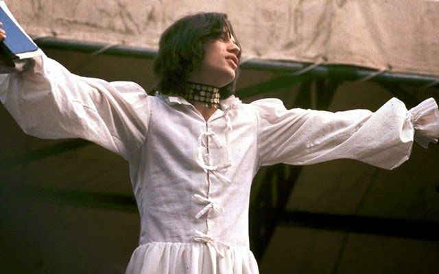 Rolling Stones Free Concert at Hyde Park in 1969 (4)