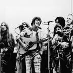 Festival Friday: The Big Sur Folk Festivals (1964-1971)