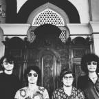 Hello Benji & The Cobra- Anak Muda [Psychedelic Rock]
