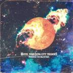 Hotel Wrecking City Traders-Passage to Agartha [Heavy Acid Rock/Desert Rock/Stoner Rock]