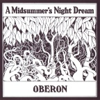 Fall Flashback Folk Friday: Oberon- A Midsummer Night's Dream