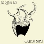 The Royal They – Foreign Being [Garage Rock/Punk Rock/Indie Rock]