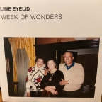 Lime Eyelid – Week of Wonders