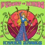 Karen Zanes – In the Court of Wands