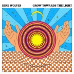 Dire Wolves – Grow Towards The Light
