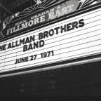 The Closing of The Fillmore East