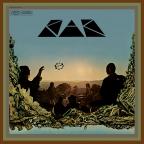 Kak – Kak (Mad About Guerssen Vinyl Reissue)