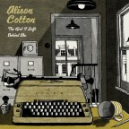 Alison Cotton – The Girl I Left Behind Me