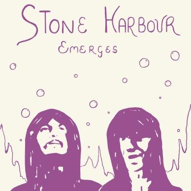 OSR078 STONE HARBOUR LP