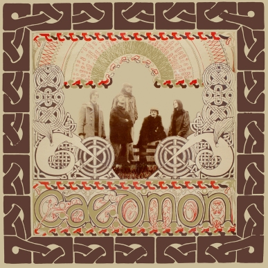 GUESS156 CAEDMON LP