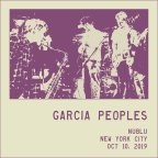 Garcia Peoples – 10-10-2019 Nublu, NYC