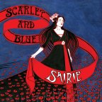 Sairie – Scarlet and Blue EP