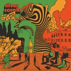 Silver Scrolls – Music for Walks