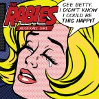 The Rabies – Adderall Girl