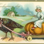 Celebrate Your Thanksgiving with Dune Buggy Radio